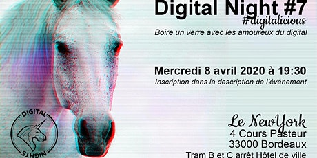 DN#7 : Boire un verre entre amoureux du digital billets