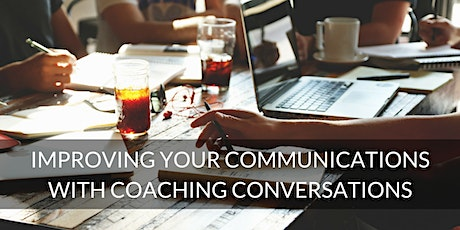 Improving Your Communications With Coaching Conversations - Oxford tickets