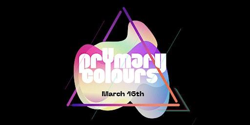 Mother presents MÁTHAIR ft. PrYmary Colours / Paddys Eve