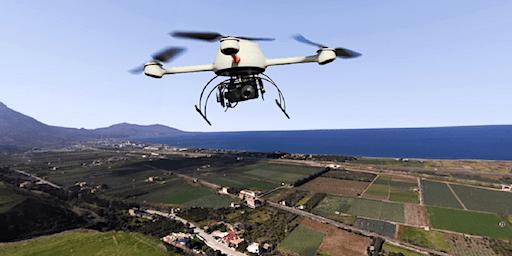 Miniconferenza sul mondo dei droni: le prospettive di sviluppo tecnologico.