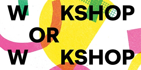 Two-colour Risograph Image Making Workshop tickets