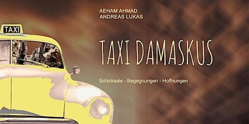 TAXI DAMASKUS – Premiere