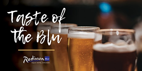 Taste of the Blu - Beer and Whiskey Fest tickets
