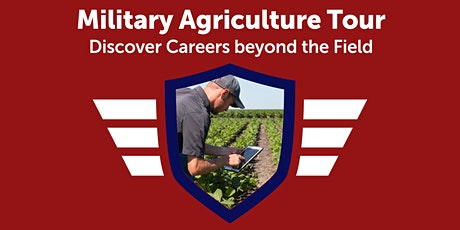 Military Agriculture Tour tickets