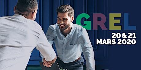 Grand rendez-vous entrepreneurial des Laurentides 2020 billets