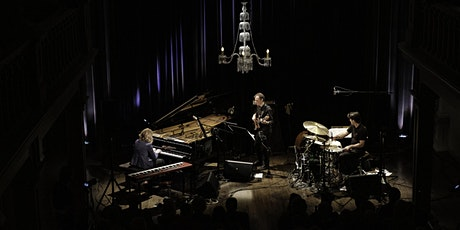 Emie R Roussel Trio | Gezziamoci 2020 biglietti