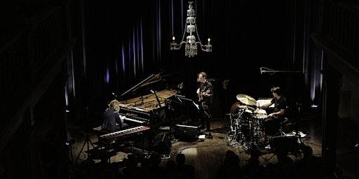 Emie R Roussel Trio | Gezziamoci 2020