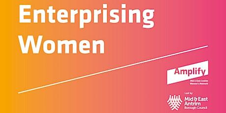 Celebrating Enterprising Women tickets