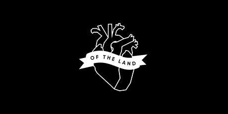 Of The Land tickets