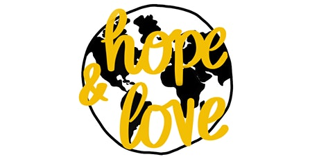 Hope and Love Trade Show tickets