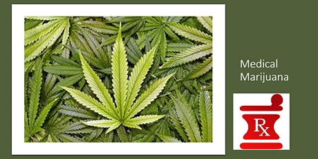 BRAC Small Business Series - Medical Marijuana: What Employers Need To Know tickets
