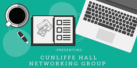 Cunliffe Hall Networking Group in Chorley tickets
