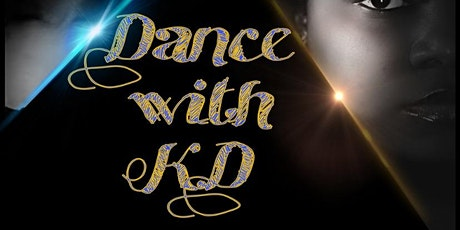 Dance with KD tickets