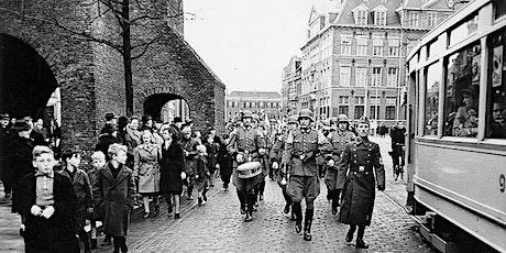 Oorlog in Den Haag, gefilmd en verteld tickets
