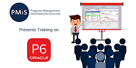 Oracle Primavera P6 Introductory Course, 27 - 29 April 2020 tickets