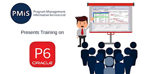 Oracle Primavera P6 Introductory Course, 27 - 29 April 2020
