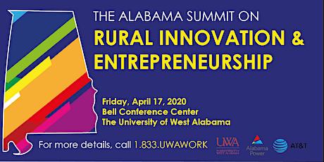 The Summit on Rural Innovation & Entrepreneurship tickets