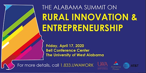 The Summit on Rural Innovation & Entrepreneurship