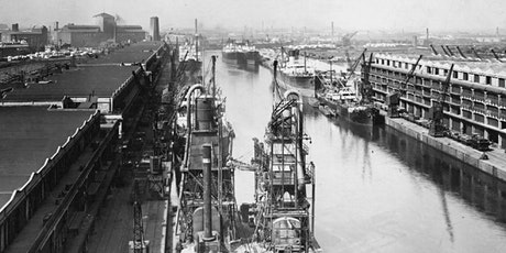The Quays at 20 – An Archaeological History of Salford Quays tickets