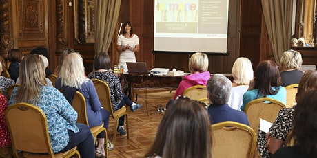 HAMPSHIRE - Professional, Educational Menopause Day Retreats, from only £49 tickets