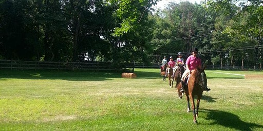 Introduction to Horseback Riding and Barn Open House