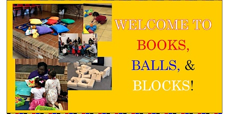 ASQ Training for Books, Balls, & Blocks Volunteers - New Castle County tickets