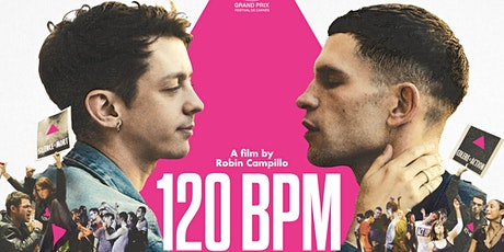 CANCELLED: 120 Beats Per Minute - Film Screening & Live Debate - AMI 2020 tickets