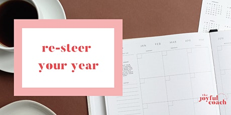 Re-Steer Your Year tickets