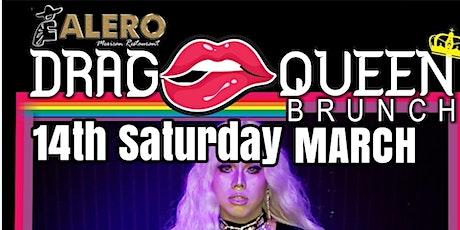 Alero Dupont Sassy Drag Brunch 03/14/20 tickets