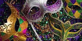 4 course Mardi Gras Dinner