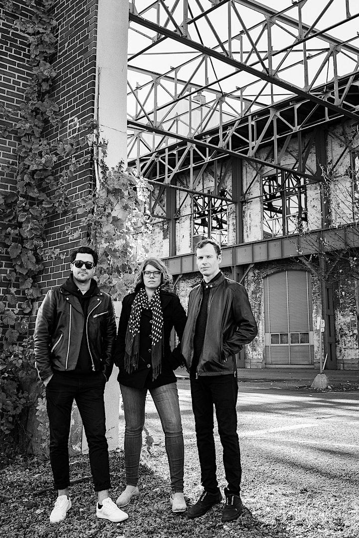 Immagine Emie R Roussel Trio   Gezziamoci 2020