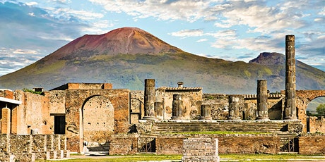 Pompeii - Tour with an archeologist in small group  (English) tickets