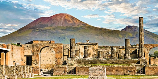 Pompeii - Tour with an archeologist in small group  (English)
