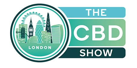 The CBD Show - Day 1 & 2 Business  Access tickets