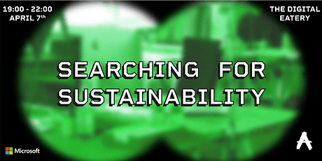 Searching for Sustainability | Turning a business into a force for good entradas
