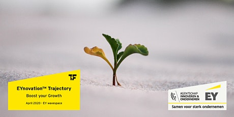 EYnovation™ Trajectory | Boost your Growth! tickets