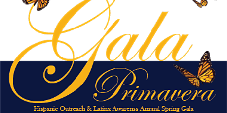 La Gala Primavera 2020 tickets