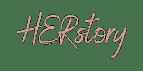 Celebrate International Women's Day with HERstory tickets
