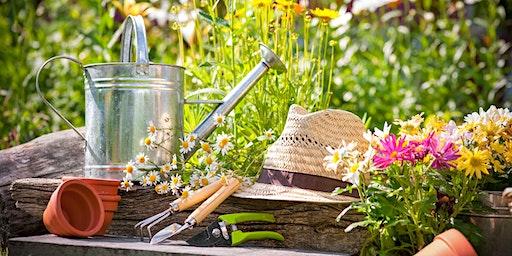 Gardening with Cheryl