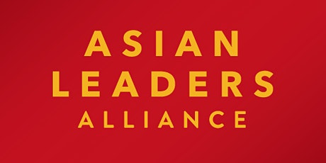 Get involved with Asian Leaders Alliance !  Leadership info session on 3/5/20 tickets