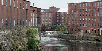 Historic Tour of Biddeford Mills