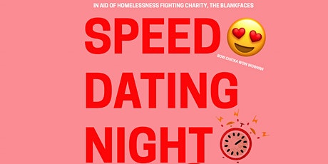 Speed Dating! tickets