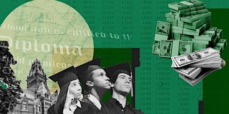 Live Debate: Forgive Student Debt tickets