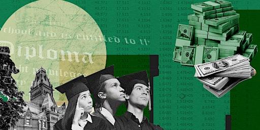 Live Debate: Forgive Student Debt
