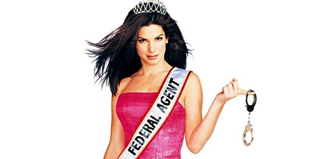 Canceled: Miss Congeniality tickets