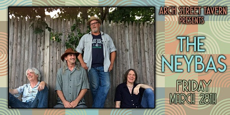 The Neybas at Arch Street Tavern tickets
