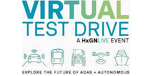 VIRTUAL TEST DRIVE - EXPLORE THE FUTURE OF ADAS & AUTONOMOUS