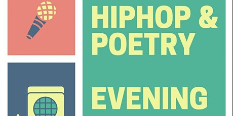 HIPHOP & POETRY EVENING tickets