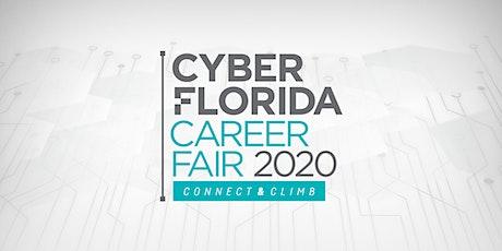 Cyber Florida Career Fair 2020 tickets