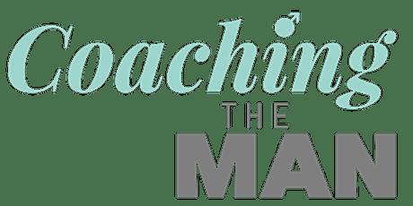 MANKIND Workshop - Coaching the Man tickets